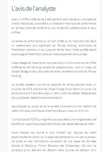 lendix proyecto 3