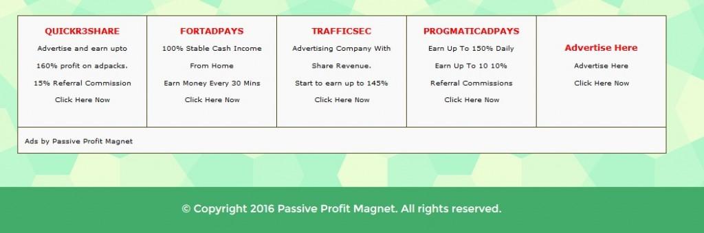 passive profit magnet arnaque 00