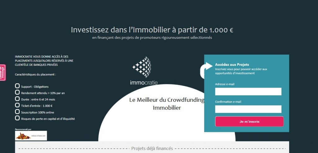 immocratie-crowdfunding-crowdlending-immobilier-page-inscription